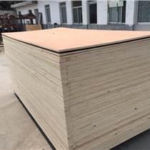 山东临沂胶合板条子板漂白杨木木板材插接板