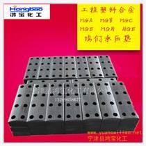 鸿宝专业定制工程塑料合金NGB滑块