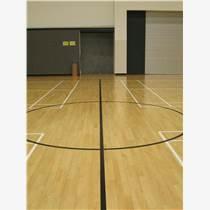 天津優質籃球館專用木地板 天津運動木地板廠家