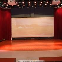 杭州專業運動木地板廠家 杭州劇院舞臺木地板安裝公司