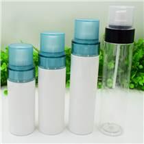 150ml化妝品爽膚水細霧噴霧瓶 護理液瓶 塑料噴霧