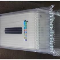 德陽供應硒鼓氣柱袋氣泡 緩沖氣柱袋 充氣包裝袋重慶廠