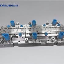 东莞台进精密供应IC引线框架模具半导体引线框架模具等