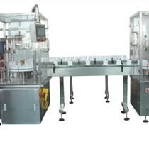 臨床生化試劑灌裝旋蓋機生產線