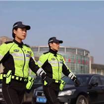 2018年新式夏季交通警摩托車騎行服量體定制