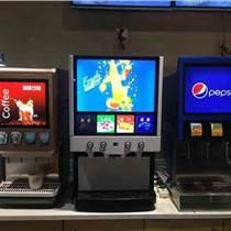 陕西可乐机汉堡店设备百事可乐机总经销
