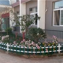 承德市政護欄 花壇圍欄 PVC花架花框