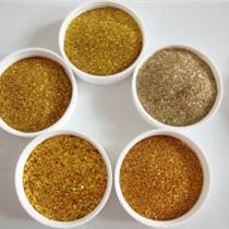 注塑耐高溫金蔥粉 塑膠專用金蔥粉 注塑不變色金蔥粉