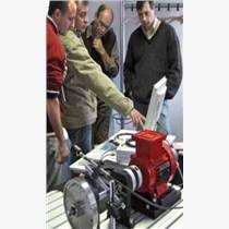 Valenian轉子動力機械故障模擬仿真試驗臺