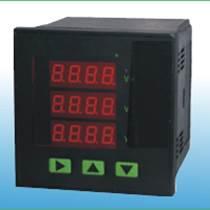 上海托克TE-SE964V-R智能三相電流電壓表
