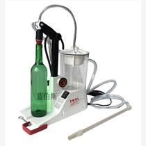 小型電子葡萄酒過濾灌裝機