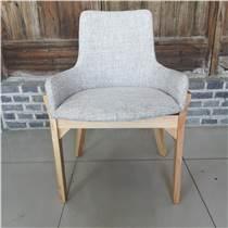 现代简约休闲餐桌椅北欧风格餐椅咖啡厅酒吧椅?#30340;?#32034;罗椅