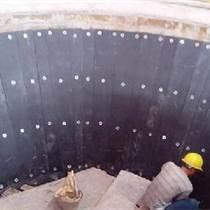 德州東興生產各種原煤倉 地煤溝 混合料倉襯板 耐磨