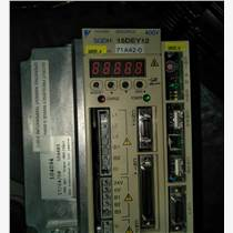 NIKKI伺服驅動維修NCR-DCD0A2B-401