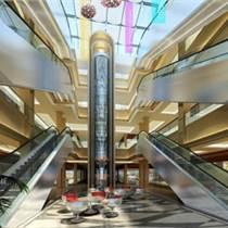 鄭州5層家用觀光電梯價格,鄭州觀光電梯廠家
