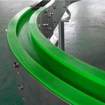 廠家直銷 高分子聚乙烯定向導槽 耐磨傳動鏈條導軌