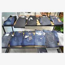 北京正品品牌男裝牛仔褲批發最便宜拿貨市場
