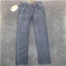 低價批發牛仔褲品牌折扣男裝一手貨源市場