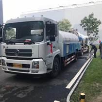 昌平區南口市政管道清淤清洗找專業公司