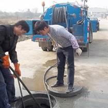 新闻:九江市庐山区污水清运污水处理厂-吸污车拉污水