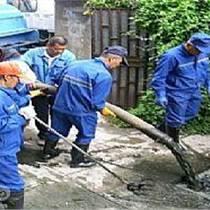 新闻:淮南市大通区工业市政管道清淤清洗