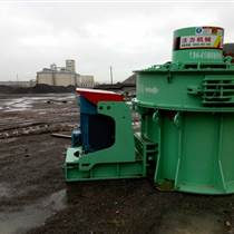 中美沃力重工 制砂機行業具有30年制造基礎
