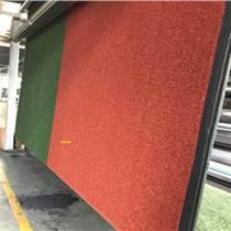 明光屋頂綠化公司PU背膠底布