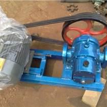 泊頭LC羅茨油泵價格合理,輸送介質適用性強