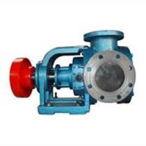 泊頭NYP高粘度泵適用性強,輸送介質粘度高,轉數低,