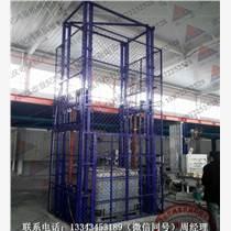 武汉仓库升降货梯 导轨式液压升降货梯 电动液压升降机