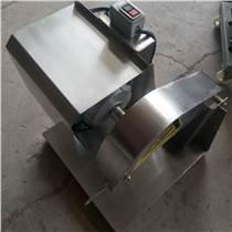 鸡鸭鹅分段锯全不锈钢家禽分段锯家禽分割成型机
