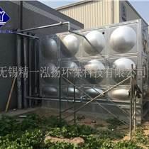 精一泓揚公司夏季 優惠定制304不銹鋼生活水箱