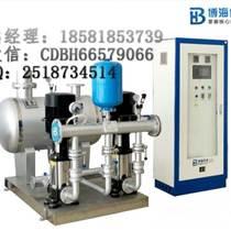 四川BH二次供水设备选型标准参数