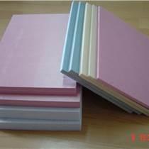 聚氨酯保溫板A級廠
