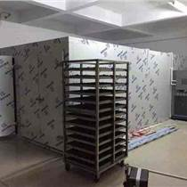 红薯干空气能热泵烘干设备智能化控制节能环保