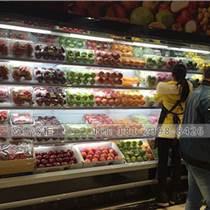 重慶蔬菜水果保鮮柜批發大概市場價格多少