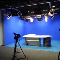 校园虚拟演播室建设 专业学校演播室搭建项目解决方案