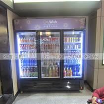 深圳一般超市啤酒饮料冰柜市场价格多少