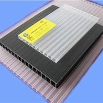 九龍坡供應塑料中空板瓦楞板 周轉箱廠家供貨規格齊全