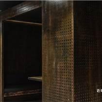沖孔網板生產廠家上海邁飾新材料科技有限公司