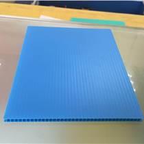 綿陽供應塑料中空板 中空板周轉箱 瓦楞板重慶廠家量大