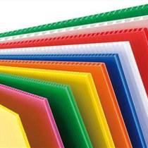 貴陽供應中空板 瓦楞板 塑料折疊箱重慶廠家價格透明