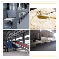 小麦胚芽/大麦/黑麦/燕麦片/荞麦/苦荞隧道式微波干