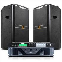 家庭娱乐音响系统 卡拉OK家庭影院音箱