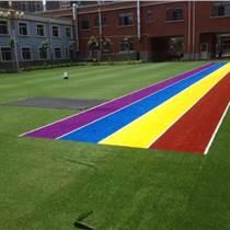 內蒙古幼兒園綠草坪地毯怎么清洗