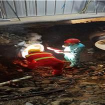 水電站水下堵漏(沉管水下安裝)