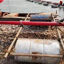 水電站水下堵漏(管道水下安裝規范)