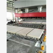 珍珠岩防火隔离砖生产线设备 珍珠岩压板设备