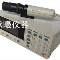 臺灣致茂chroma 7121 顯示器色彩分析儀