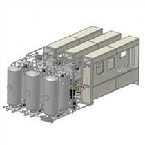 冷熱水循環沖擊試驗機